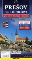 Presov a okoli HC 1:12/50T