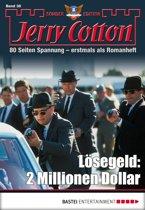 Jerry Cotton Sonder-Edition - Folge 036