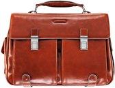 Briefcase 2 frontpocket