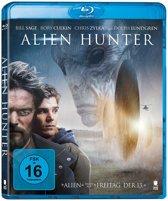 Alien Hunter (blu-ray) (import)