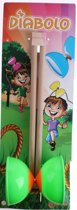 Toi-toys Diabolo 40 Cm 3-delig Groen
