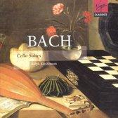 Bach: Cello Suites / Ralph Kirshbaum