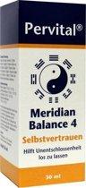 Meridian Balance 4 Zelfvertrouwen 30 ml
