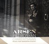Arsen Petrosyan