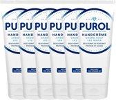 Purol Handcreme Panthenol Tube Voordeelverpakking