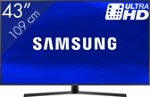 Samsung UE43NU7400 - 4K TV