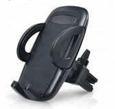 DUYA - Car Air Vent Holder - Black - Iphone, Samsung and more
