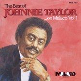 Best Of Johnnie Taylor On Malaco V.1