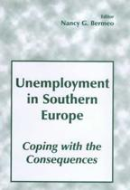 Unemployment in Southern Europe
