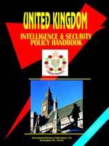 UK Intelligence & Security Policy Handbook
