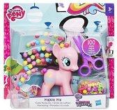 My Little Pony Pinkie Pie Haarstyling