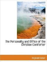 The Personality and Office of the Christian Comforter