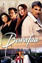 Bewafaa (import) (dvd)