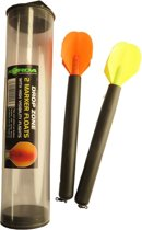 Korda Drop Zone 2 Marker Floats (Kdzm)