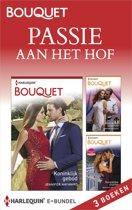 Bouquet - Passie aan het hof (3-in-1)