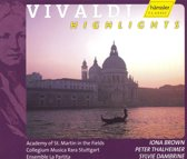 Vivaldi: Highlights *D*