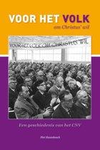 Passage-reeks 33 - 'Voor het Volk om Christus' wil'