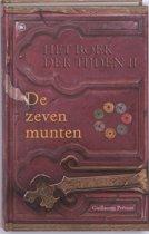Het boek der tijden 2 De zeven munten