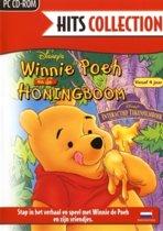 Disney's, Winnie De Poeh, En De Honingboom