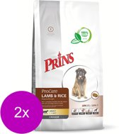 Prins Procare Hypoallergic - Lam & Rijst - Hondenvoer - 4 kg