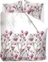 AMB Butterflies Soft Pink 240x200/220