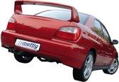 AutoStyle Achterspoiler Subaru Impreza 2000-2008 'Fighter II'