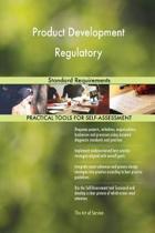 Product Development Regulatory Standard Requirements