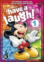 Disney's Have A Laugh - Deel 1