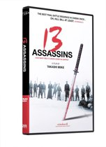 13 Assassins Nl (dvd)