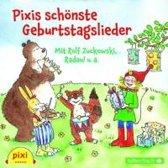 Pixi Horen:Pixis Schonste Geburtstagslieder