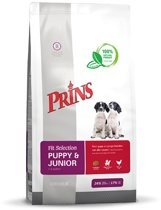 Prins Fit Selection Puppy - Hondenvoer - 10 kg