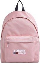 Tommy Hilfiger Rugzak - Unisex - licht roze/wit