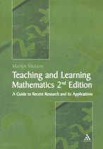 Teaching and Learning Mathematics