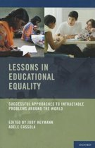 Lessons in Educational Equality