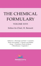The Chemical Formulary, Volume 26