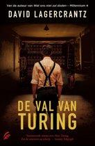 Omslag van 'De val van Turing'