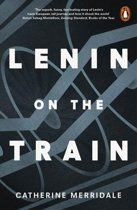 Lenin on the Train