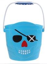 Yello Emmer Piraat 14 X 14,5 Cm Blauw