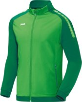 Jako - Polyester jacket Champ Senior - Heren - maat XL