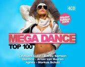 Mega Dance Top 100 Winter Edition