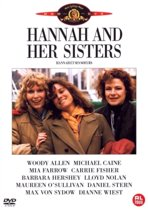 Dvd Hannah And Her Sisters