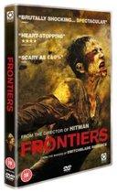 Frontiers (dvd)