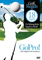 GoPro! - De 30 Belangrijkste Golfregels In Beeld