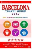 Barcelona Travel Guide 2014
