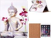 Buddha Boekmodel Hoesje iPad Air