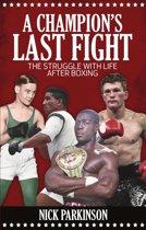 A Champion's Last Fight