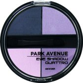Park Avenue eye shadow quattro 16 Matt Lavender