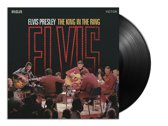 The King In The Ring (LP)