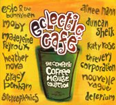 Various - Eclectic Cafe