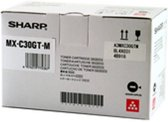 SHARP DX-C250F/300W toner magenta standard capacity 5.000 paginas 1-pack